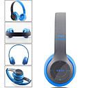hesapli Kulak üstü ve Kulak üstü Kulaklıklar-LITBest P47 Kulak üstü Kulaklık Kablosuz Seyahat ve Eğlence Bluetooth 4.1 Müzik