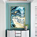 halpa Kehystetty taide-Uutuudet Wall Decor Nonwoven Yksivärinen Wall Art, Seinävaatteita Koriste