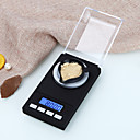 זול משקלות מדידה-0.005g-50g דיוק דיגיטלי מעבדה אלקטרונית בקנה מידה אלקטרוני איזון רפואי lcd להציג קשקשים תכשיטים ניידים משקל גרם משקל