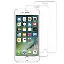 billige Motearmbånd-skjermbeskytter for Apple iPhone 5 / iPhone se / 5s / iPhone 6 herdet glass 2 stk frontskjermbeskytter høydefinisjon (hd) / 9h hardhet / 2,5d buet kant