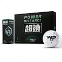 זול Golf Balls-כדור גולף גולף / ספורט שרף ל גולף