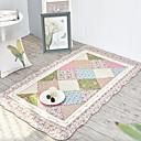 זול שטיחים-שטח שטיחים מודרני כותנה טהורה, מלבני איכות מעולה שָׁטִיחַ
