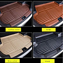 cheap Steering Wheel Covers-Automotive Trunk Mat Car Interior Mats For universal All years Leather