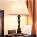 halpa Työpöytävalaisimet-Moderni nykyaikainen Uusi malli Pöytälamppu Käyttötarkoitus Makuuhuone / Työhuone / toimisto Hartsi 220V
