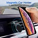 povoljno Stalci i držači za mobitel-floveme auto nosač nosač zraka izlaz rešetka magnetski stalak