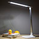 זול מנורות שולחן-מודרני עכשווי עיצוב חדש מנורת שולחן עבודה עבור חדר שינה / משרד מתכת DC 5V