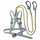 זול ביטחון אישי-רתמה בטיחות for בטיחות במקום העבודה עמיד למים 0.1 kg