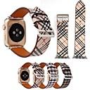 זול אוזניות אלחוטיות אמיתיותTWS-הלהקה smartwatch pu עבור סדרה לצפות Apple 4/3/2/1 קלאסי אבזם רצועת iwatch