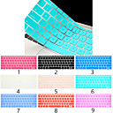 Недорогие Аксессуары для MacBook-us english силиконовая клавиатура с защитным рисунком, совместимым с MacBook Air 11 13 15 / сетчатка 12 / про 13 15 / сетчатка 13 15