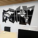 זול מדבקות קיר-מדבקות קיר דקורטיביות - מדבקות קיר מראות חג סלון / Office