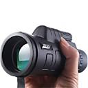 זול אירגוניות לרכב-גבוהה 40x60 HD טלסקופ חד פעמי שיזוף ראיית לילה לטיולים בחוץ