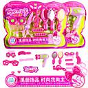 זול אביזרים למטבח-צעצועי מקצועות ומשחקי תפקידים משפחה אינטראקציה בין הורים לילד מעטפת פלסטיק לילד כל צעצועים מתנות