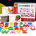 זול צעצועי קריאה-צעצוע קריאה עץ לילד כל צעצועים מתנות