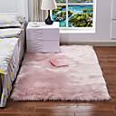 זול שטיחים-שטח שטיחים מודרני פולי / כותנה, מרובע איכות מעולה שָׁטִיחַ