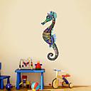 halpa Seinätarrat-Koriste-seinätarrat - Lentokone-seinätarrat / Animal Wall Tarrat Eläimet / 3D Makuuhuone / Kids Room