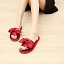 זול שמיכות וכיסויים-נעלי בית לחתונה / סאטן קשת-נעלי בית / נעלי בית של נשים / נעלי בית / נעלי בית לאורחים