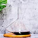 halpa Viininjäähdyttimet-2pcs Kristalli Viini Viininjäähdyttimet Klassinen viini Lisätarvikkeet varten barware