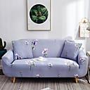abordables Boucle d'Oreille-Housse de canapé Géométrique / Classique / Moderne Imprimé Polyester Literie