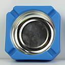 hesapli Kül Tablalar-Silindir Günlük Kullanım, 8.5*8.5*4 cm 0.055 kg