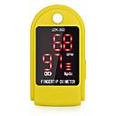 זול ביטחון אישי-RZ אצבע הדופק oximeter לחץ דם נייד בריאות טיפול CE אושרה spo2 ו הדופק קצב pulsioximetro jzk-302
