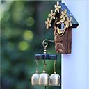 זול חפצים דקורטיביים-חפצים דקורטיביים, סגנון פשוט פלסטיק עבור קישוט הבית מתנות 1pc