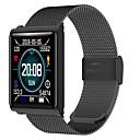 Недорогие Смарт-часы-N98 умные часы сердечный ритм водонепроницаемый умный браслет пассометр артериальное давление умный браслет фитнес-трекер умные часы
