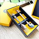 hesapli Çatal Bıçak Takımı-Klasik Paslanmaz Çelik Set, 2pcs