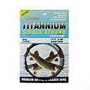 billige Fiskesnører-Flue Linje Fiskesnører 10M / 11 Yards 100lb 75LB 65LB 0.2-0.7 mm Søfisking Fluefisking