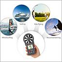 Χαμηλού Κόστους Δοκιμαστές και ανιχνευτές-wt87a φορητό ανεμόμετρο θερμόμετρο μετρητή ταχύτητας ανέμου μετρητή