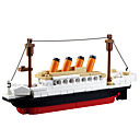 povoljno Building Blocks-Kocke za slaganje 102 pcs kompatibilan Legoing transformabilan Sve Igračke za kućne ljubimce Poklon