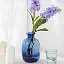 abordables Objetos decorativos-Objetos decorativos, Vidrio Estilo Simple para Decoración hogareña Regalos 1pc