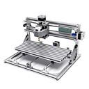 זול עט הדפסת 3D-3018 נתב cnc מיני ציר 3 ציר סטנדרטי ציר מנוע חריטת מכונת חריטת עץ