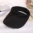 halpa Juoksulakit, -sukat ja käsivarren lämmittimet-Lippalakki Unisex Hengittävä varten Baseball Juoksu Fitness Yhtenäinen Puuvilla Syksy Kevät Kesä