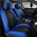 povoljno Prekrivači za auto-sjedala-5pcs / set pet jastuka za autosjedalice četiri sezone gm cijelo autosjedalica pokriva novi jastuk sjedala kompatibilni sa zračnim jastukom.