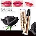 זול שמיכות וכיסויי מיטה-צבע שפתון ג 'לי מחליף צבע שחור ורוד שפתון עמיד למים