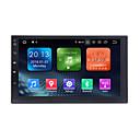 זול נגני DVD לרכב-winmark wn7068s 7 אינץ '2din אנדרואיד 9.0 2 gb 16 gb מסך מגע מרובע ליבות בתוך מקף נגן dvd לרכב נגן מולטימדיה לרכב gps navigator gps wifi ex tv ex-3g dab מובנה bluetooth rds לאוניברסלי