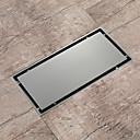 abordables Desagües-Desagüe Nuevo diseño Moderno Latón 1pc - Baño Montado en el suelo