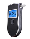 billige Jeans-bærbart digitalt lcd alkohol ånde tester 818