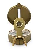 halpa Hääbolerot-Kompassit Kannettava varten Retkeily ja vaellus - Alumiiniseos 1 pcs