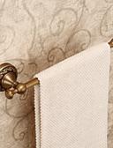 hesapli Göbek Dansı Giysileri-Havlu Çubuğu Antik Pirinç 1 parça - Otel banyo 1-Havlu Bar / Tek