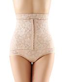 זול שמלות ערב-ירכיים רזות גבוה מותן מעצב גוף לנשימה להרים את עור מכנסיים תחתוני contorl בטן