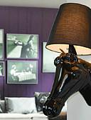 ieftine Accesorii Păr de Petrecerere-Modern/Contemporan Becuri de perete Pentru Sufragerie Rășină Lumina de perete