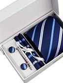 baratos Gravatas e Gravatas Borboleta-Homens Luxo / Estampado / Clássico Gravata - Fashion Criativo