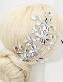 preiswerte Hochzeitskleider-Krystall / Strass / Aleación Stirnbänder mit 1 Hochzeit / Besondere Anlässe Kopfschmuck