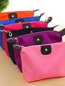 ieftine Accesorii de Baie-inserție de călătorie portabil cosmetice organizator geantă geantă de linie ordonat machiaj articole de toaletă de voiaj sac (culori