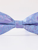 preiswerte Krawatten & Fliegen-Herrn Party / Abends / Formaler Stil / Luxus Fliege - Stilvoll Kreativ