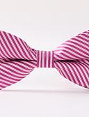 olcso Férfi nyakkendők és csokornyakkendők-Férfi Kreatív Stílusos Luxus Csíkos
