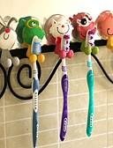preiswerte Damen Pullover-tierische niedliche tasse toothbruh halter bad acceorie et mauer