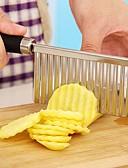 זול טישרטים לגופיות לגברים-כלי מטבח פלדת על חלד מודרני, חדשני קאטר & מבצעה עבור ירקות 1pc