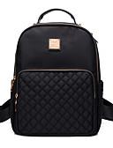 cheap Women's Blouses-Women's Bags Nylon Cover / Backpack for Outdoor Black / Purple / Blue